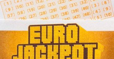 Лотерея евроджекпот
