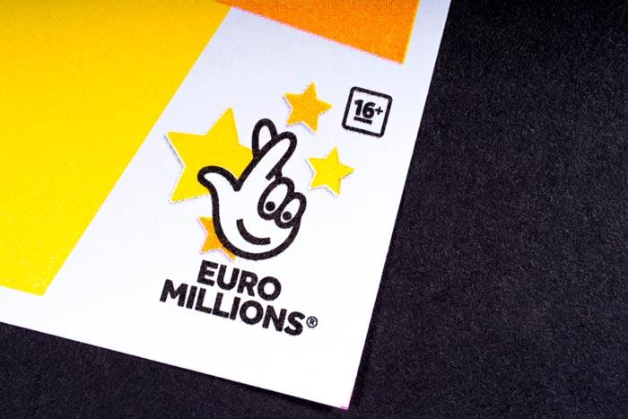 лотерея евромиллионс