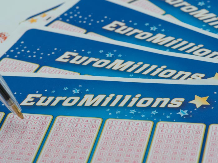 Что такое Евромиллионы