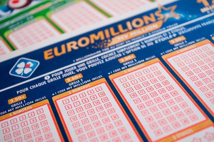 Каковы результаты Euromillions