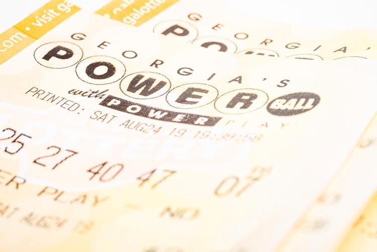лотерея power ball