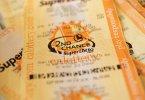 американская лотерея Super Lotto