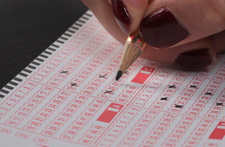 Как выиграть в лотерею Super Lotto
