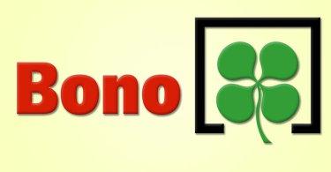 Bonoloto лотерея