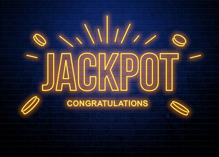 джекпот лотереи oz lotto
