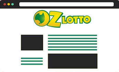 официальный сайт oz lotto
