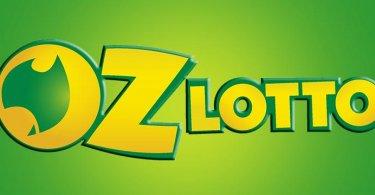 лотерея oz lotto