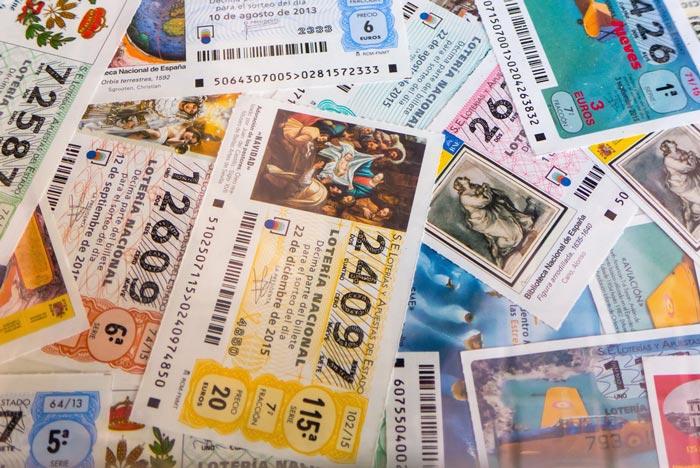 Испанские лотереи – одни из самых популярных в Европе