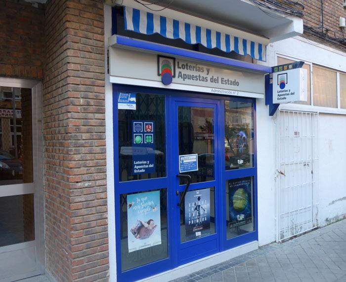 испанские лотереи