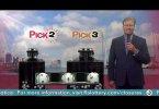 Видео Pick Evening 20200325 c канала Florida Lottery