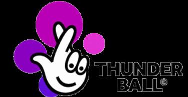 Thunder Ball Lotto