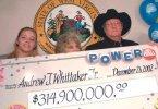 победители лотерей