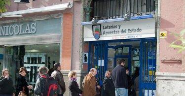 Испанские лотереи. Полный гайд.