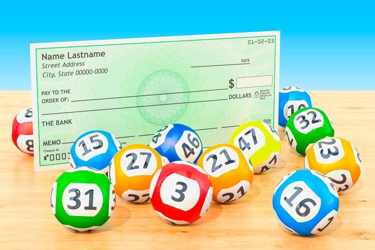 лотерейный заговор