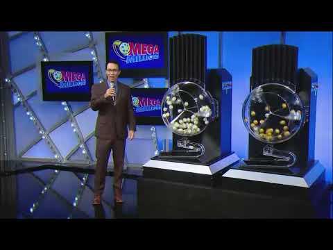 Видео MM06022020 c канала MegaMillions