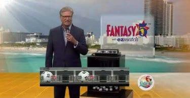 Видео Fantasy 5 20200601 c канала Florida Lottery
