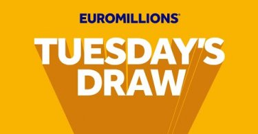 Видео The National Lottery 'EuroMillions' draw results from Tuesday 2nd June 2020 c канала The National Lottery