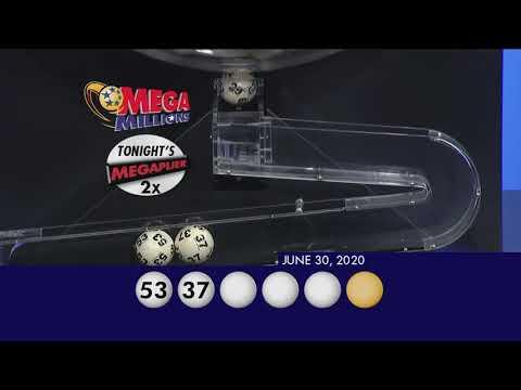 Видео MM06302020 c канала MegaMillions