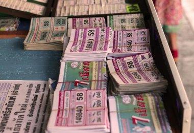 7 вещей, которые надо знать о лотереях и джекпотах